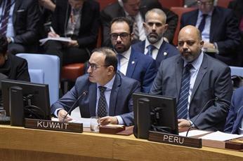 الكويت: سلامة الشعب اليمني فوق كل اعتبار