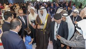 افتتاح فعاليات المؤتمر السادس لادارة طب الاسنان