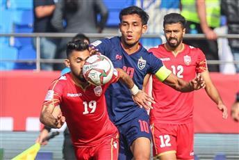 نتائج مباريات الخميس 10 يناير 2019 من بطولة كأس الأمم الآسيوية
