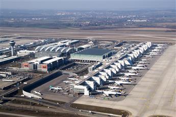 مطارات ألمانيا