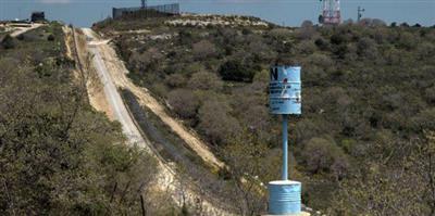 لبنان يتقدم بشكوى لمجلس الأمن ضد الإنشاءات الإسرائيلية على الخط الأزرق