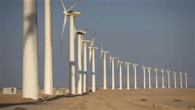 السعودية: نصف مليار دولار تكلفة أول مشروع لإنتاج الطاقة من الرياح