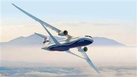 طائرة جديدة من بوينغ تقترب من سرعة الصوت