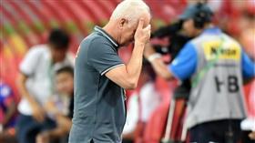 إقالة مدرب المنتخب السوري عقب الخسارة من الأردن بكأس آسيا