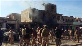 العراق: قتلى وجرحى في تفجير سيارة مفخخة بقضاء القائم