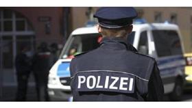 الشرطة الألمانية تخلي ثلاث محاكم في ثلاث مدن بعد إنذار بوجود قنابل