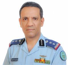 «التحالف»: تدمير شبكة اتصالات عسكرية للحوثيين
