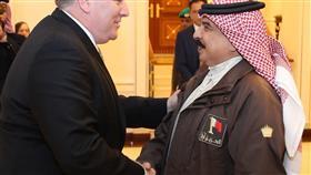 واشنطن: شراكة مع الخليج و«مواجهة العدوان الإيراني»