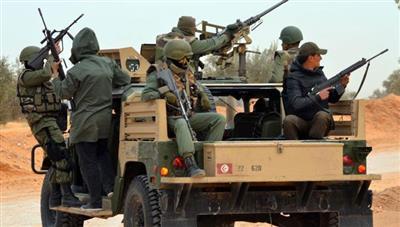 تونس: الإعدام لـ41 إرهابياً شاركوا في هجوم على الجيش في 2014