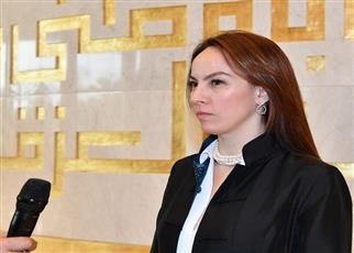 رئيسة الاتحاد البرلماني الدولي: للكويت دور قيادي بإدارة دفة الحوار في المنطقة