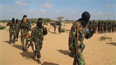 الصومال: مقتل قيادات أجنبية في حركة الشباب الإرهابية