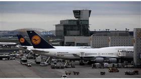 ألمانيا: إلغاء مئات الرحلات الجوية بسبب إضراب موظفي الأمن