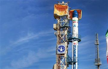 إيران تفشل في محاولتها لإطلاق قمر صناعي