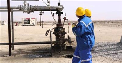 محلل نفطي: أسعار النفط بين 55 و65 دولاراً للبرميل خلال النصف الأول