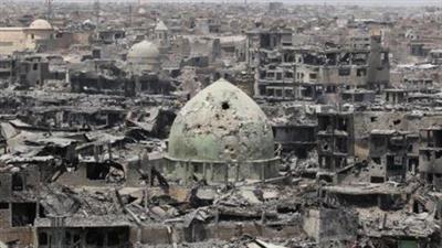 اليونسكو: إعمار الموصل «صعب»