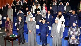 «البيئة»: تغير المناخ العالمي سبب أمطارًا غير مسبوقة على الكويت