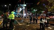 كولومبيا: ارتفاع حصيلة التفجير في بوغوتا لـ 21 قتيلاً