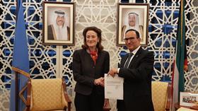 الكويت تقدم 9.1 مليون دولار إلى وكالات أممية لدعم الوضع الإنساني في سوريا