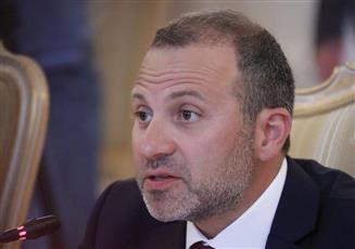وزير خارجية لبنان يدعو لعودة سوريا إلى الجامعة العربية