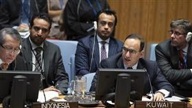الكويت تجدد دعمها للممثل الأممي إلى ليبيا لتيسير عملية سياسية شاملة
