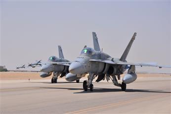 القوة الجوية الكويتية