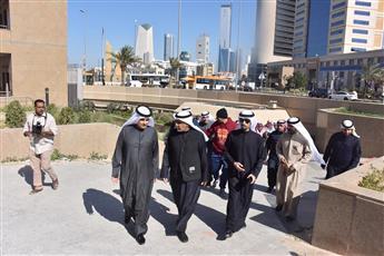 تطوير أرض مقابلة لـ «المباركية» مساحتها 4000 متر