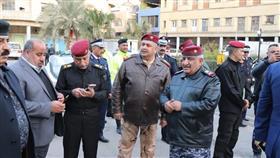 العراق يعيد فتح شارع الرشيد بعد إغلاقه منذ سقوط النظام السابق