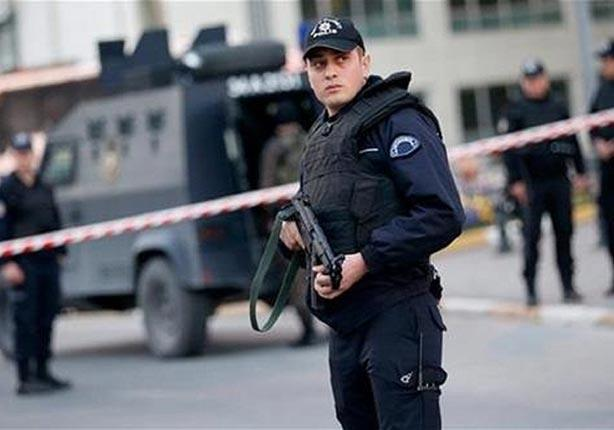 تركيا ضبط كيلو متفجرات جنوب شرقي البلاد