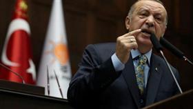 أردوغان: الأكراد لن يتخذوا المنطقة الآمنة بسوريا قاعدة لهم