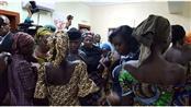 مهربو البشر يحتجزون 20 ألف امرأة وفتاة من نيجيريا في مالي