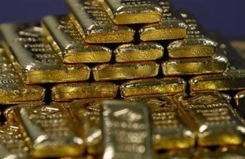 الذهب مستقر مع تأثر الدولار بمخاوف النمو والإغلاق الأمريكي