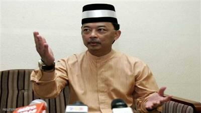 سلطان عبد الله سلطان أحمد شاه ملكًا جديدًا لماليزيا