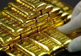 الذهب يرتفع مع تنامي المخاوف بشأن النمو العالمي