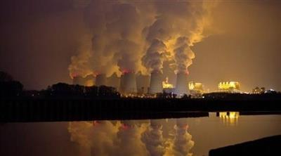 ألمانيا تتوقف عن استخدام الفحم بحلول عام 2038