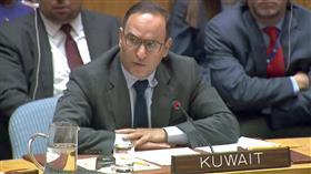 الكويت: ضبط النفس في فنزويلا