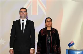 سفير استراليا: ملتزمون بتلبية احتياجات الكويت في مجال الأمن الغذائي