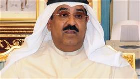 الشيخ مشعل الأحمد: الكويت ستظل دائما عزيزة برجالها شامخة بمواقفها قوية بقائدها سمو الأمير