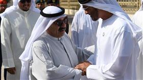 النائب الأول بحث التعاون المشترك مع الإمارات