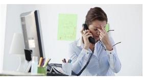 ضغوطات العمل تصيب النساء بالبدانة