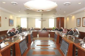 الجانب الكويتي للجنة اليابانية الكويتية يعقد اجتماعه الاول
