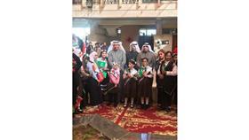 سلمان اللافي: مدارس التربية الخاصة تحتفل بالأعياد الوطنية بمختلف إعاقات طلابها