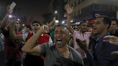 مصر: الإفراج عن عشرات المقبوض عليهم في الاحتجاجات الأخيرة