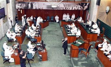«المجلس البلدي»: حريصون على التعاون مع كل جهات الدولة