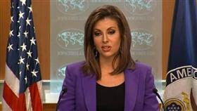 المتحدثة باسم وزارة الخارجية الأمريكية مورغان أورتاغوس