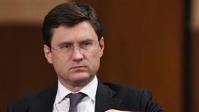 وزير الطاقة الروسي يتوقع ارتفاع الطلب على النفط بواقع 1.4 مليون برميل يوميًا