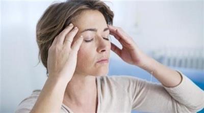 هل يؤثر سن اليأس على الذاكرة؟
