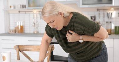 التدخين والضغط المرتفع والسكري تلاثية تهدد قلوب النساء