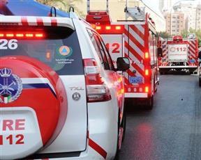 «الإطفاء»: حريق مدرسة بالنسيم كان بعيدًا عن الفصول.. ولم يكن له أي خطورة على الطلبة وهيئة التدريس