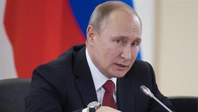 بوتين: هجمات «أرامكو» ألحقت ضررًا بالاقتصاد العالمي