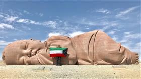 الرحالة والدراج الكويتي عبدالمحسن البغلي يسجل إنجازاً رياضياً في الصين